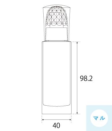 BWJ-PET 80ML