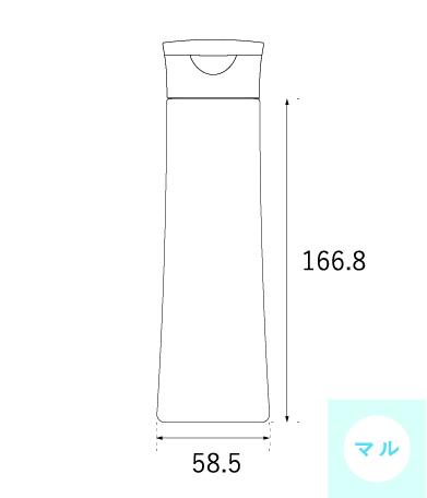 ER-PE 300ML