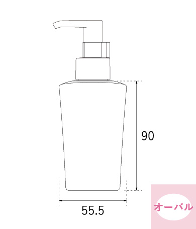 EX-PET 100ML