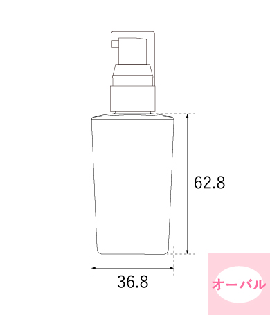 EX-PET 30ML(A-150)