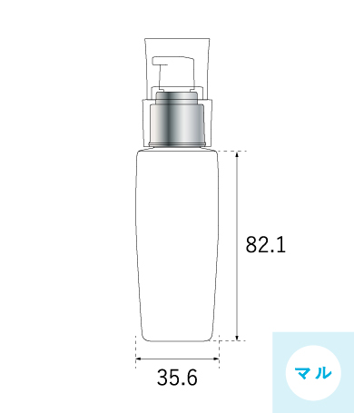 IK-PET 60ML