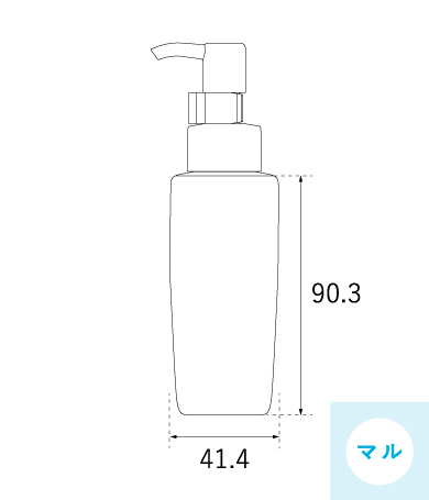IK-PET 90ML