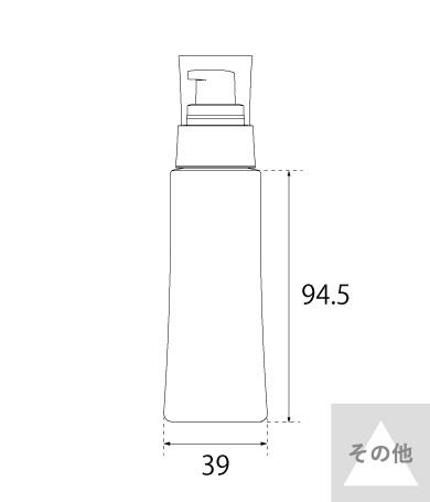 EF-PET 80ML(28P)