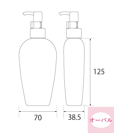 IC-PET 180ML