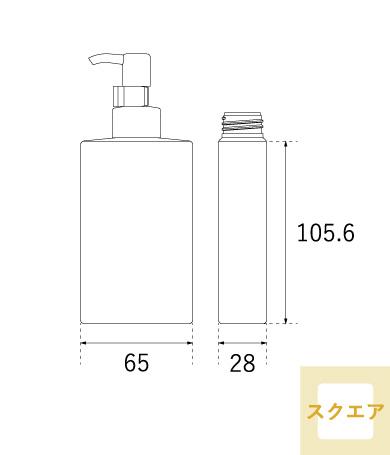 カクメール-PET 150ML(SZ)