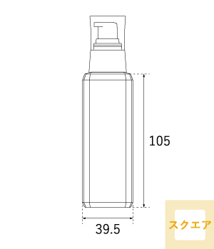 SQ-PET 120ML