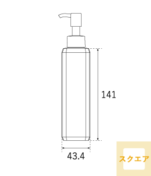 SQ-PET 200ML