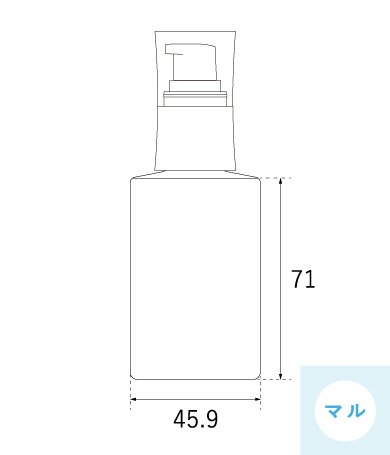 WJ-PET 100ML
