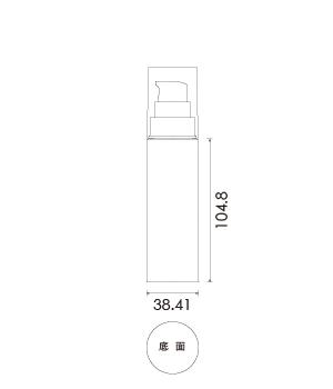 IG330エアレス60ML 画像