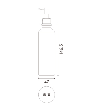 RT-PET 200ML 画像